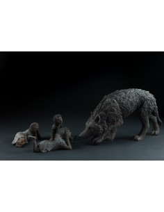 La problématique du loup
