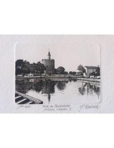 Tour de Constance - Aigues...