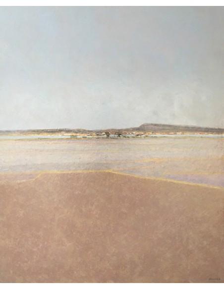 Lagune jaune
