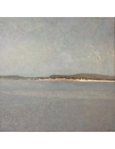 Les rives de l'estuaire