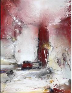 Le Passage rouge