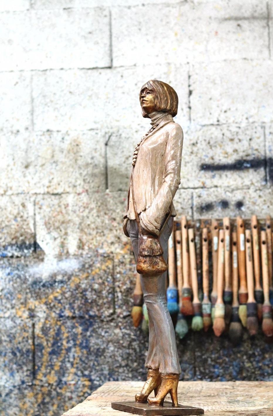 Dromadaire - Pascal Chesneau